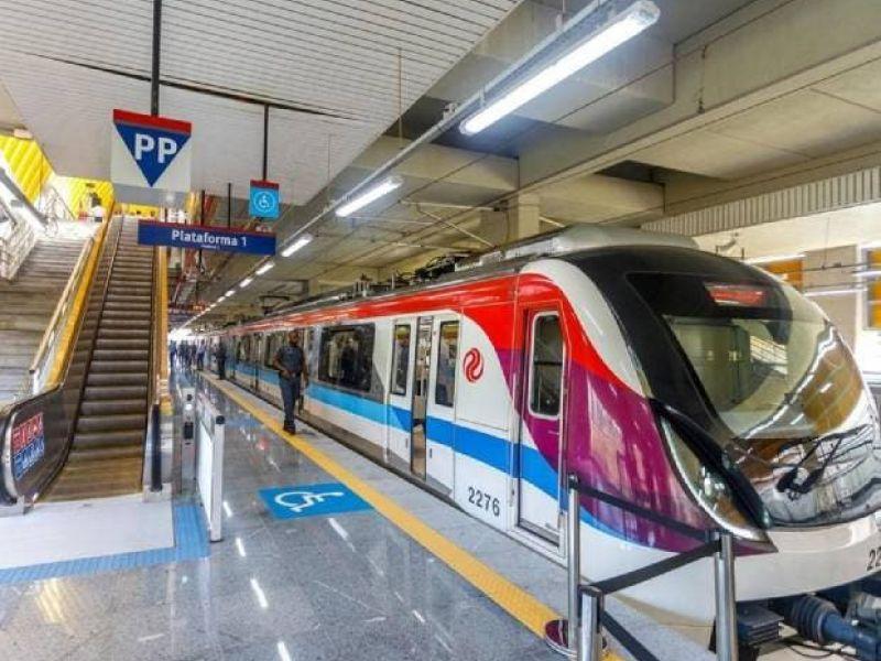 CCR Metrô Bahia anuncia vagas de emprego