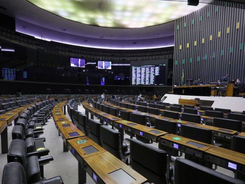 Veja como votaram os deputados baianos na PEC da mudança do CNMP