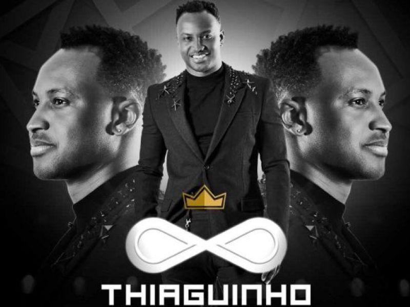 Thiaguinho continua sem explicar motivo de cancelamento de show em Salvador
