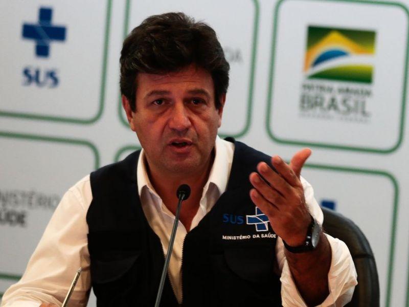 """""""Populismo eleitoreiro"""", diz Mandetta sobre Auxílio Brasil"""