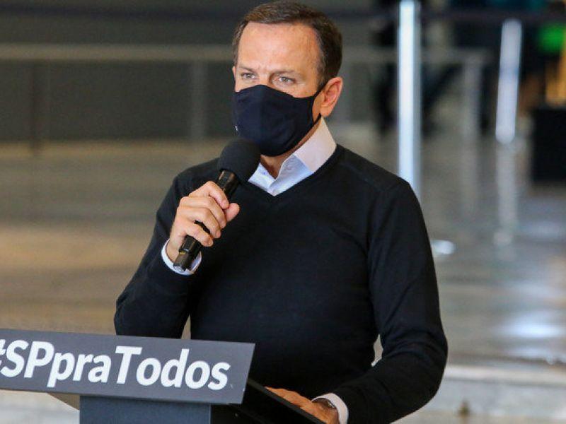 Diretório do PSDB em São Paulo afirma que filiações realizadas pelo partido em 2021 são regulares