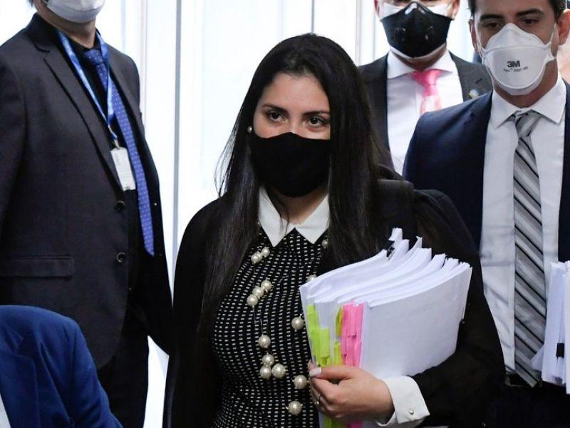 Prevent Senior gastou mais de R$ 5 milhões com kit-Covid, declara advogada de ex-médicos da operadora de saúde