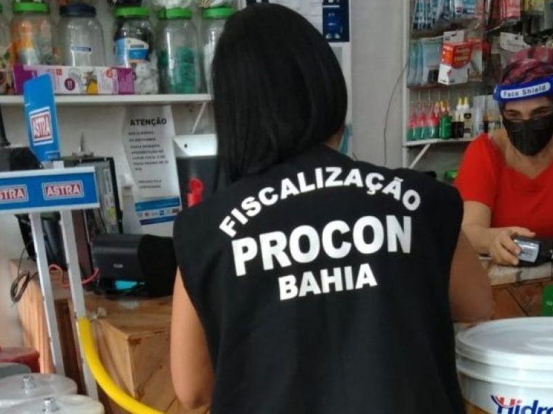 Procon-BA notifica aplicativo de compra coletiva Facily