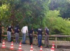 Homem  é encontrado morto dentro da UFBA polícia investiga o caso