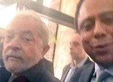 Em depoimento, Lula se irrita com pergunta sobre pedalinhos
