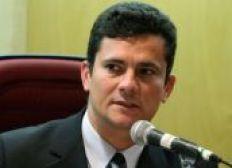 Juiz Sérgio Moro autoriza busca e apreensão que envolvem oito pessoas
