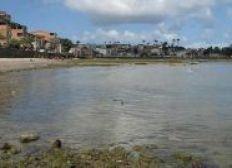 13 praias estão impróprias para banho em Salvador e Lauro de Freitas no fim de semana